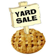 Yard Sale & Bake Sale
